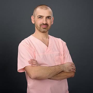 George Săndulescu